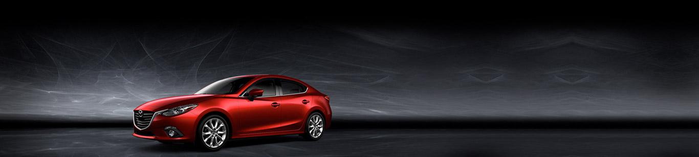 Edwards Mazda